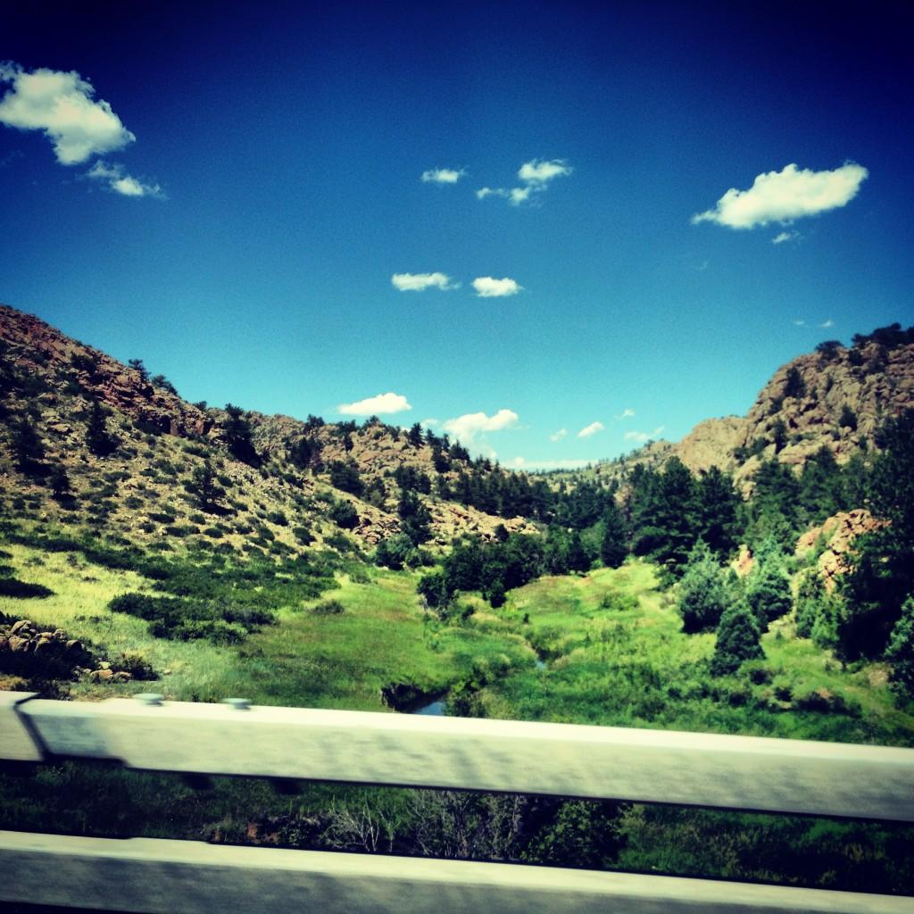 Breathtaking Wyoming